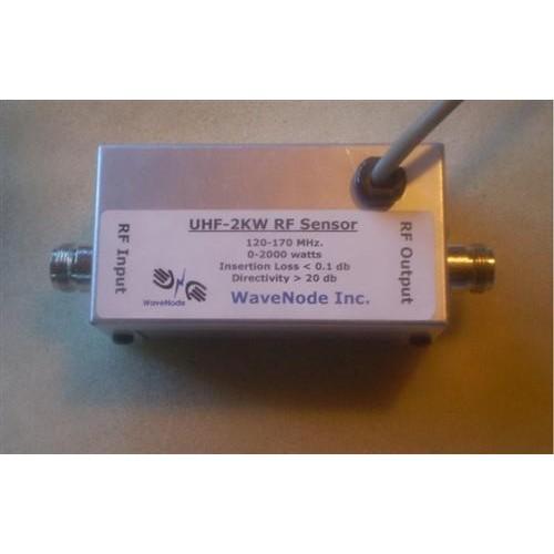 UHF-2KWR Sensor